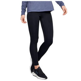 Under Armour Women's Hi-Rise ColdGear Armour Leggings