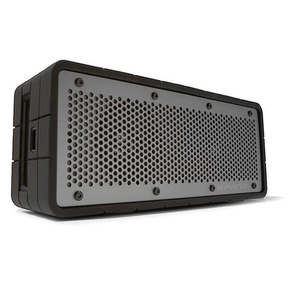 Braven 625s Bluetooth Speaker, Charger, Speakerphone