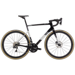 Cannondale Men's SystemSix EVO Disc Ultegra Road Bike '20