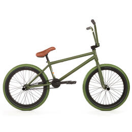 Fit Bikes Boy's Begin Fc 20.5 Bmx Bike '18