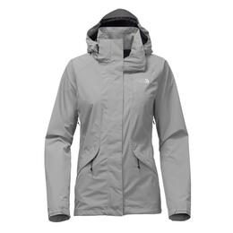 The North Face Women's Boundary Triclimate Winter Jacket