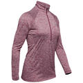 Under Armour Women's UA Tech™ Twist Half Zip Top alt image view 13