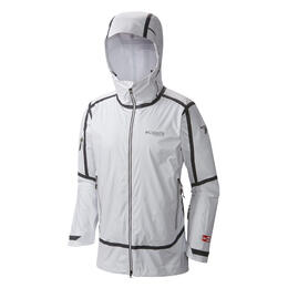 Columbia Men's Diamond Snow Shell Ski Jacket