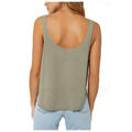O'neill Women's White Lotus Playa Tank Top