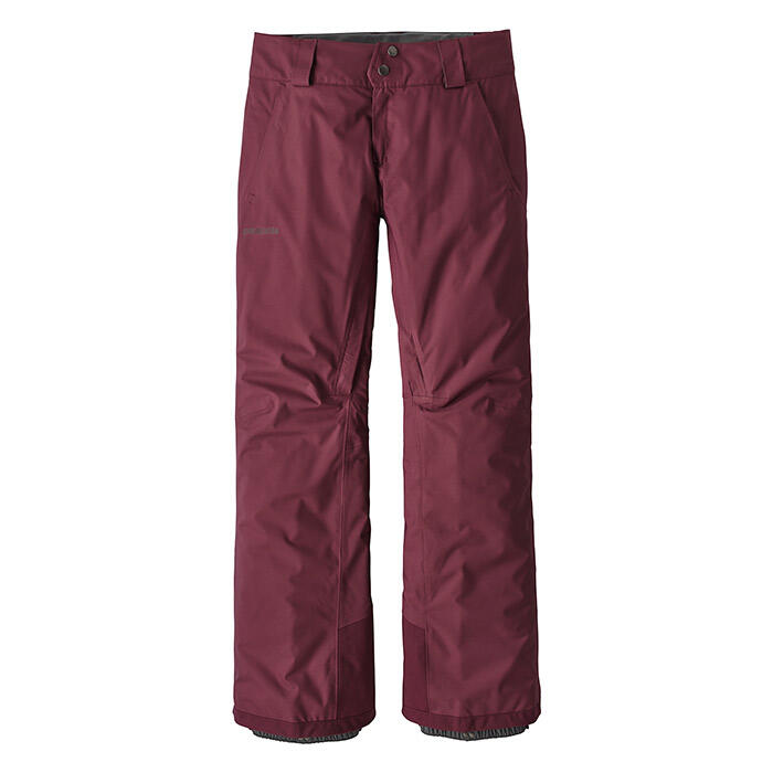 Patagonia Women's Insulated Snowbelle Regul