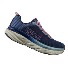 Hoka One One Women's Bondi 6 Wide Running Shoes