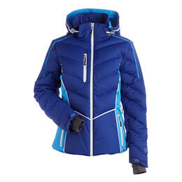 Nils Women's Flo Insulated Ski Jacket Petite