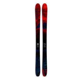Liberty Skis Men's Origin 90 Freeride Skis '18
