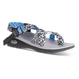 Chaco Women's Z/Cloud X2 Casual Sandals Glide Blue