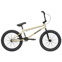 Premium Subway 20.5 BMX Bike '20