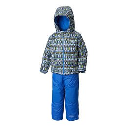 Columbia Boy's Frosty Slope Toddler's Snow Set