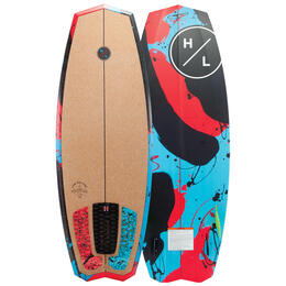 Hyperlite Men's Time Machine Wakesurf Board '19