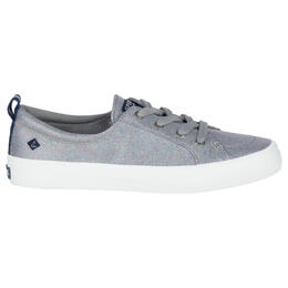 Sperry Women's Crest Vibe Confetti Casual Shoes