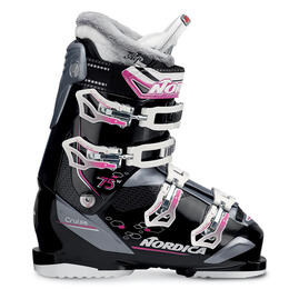 Nordica Women's Cruise 75 W All Mountain Ski Boots '18