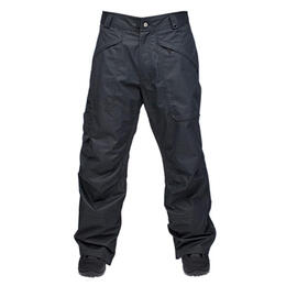 Ride Men's Alki Shell Snowboard Pants