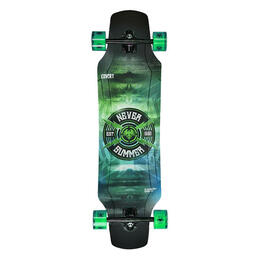 Never Summer Covert Complete Longboard '17