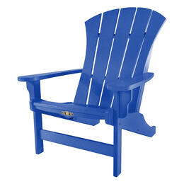 Pawleys Island Durawood Sunrise Adirondack Chair - Blue