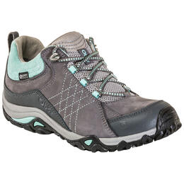 Oboz Women's Sapphire Low Hiking Shoes