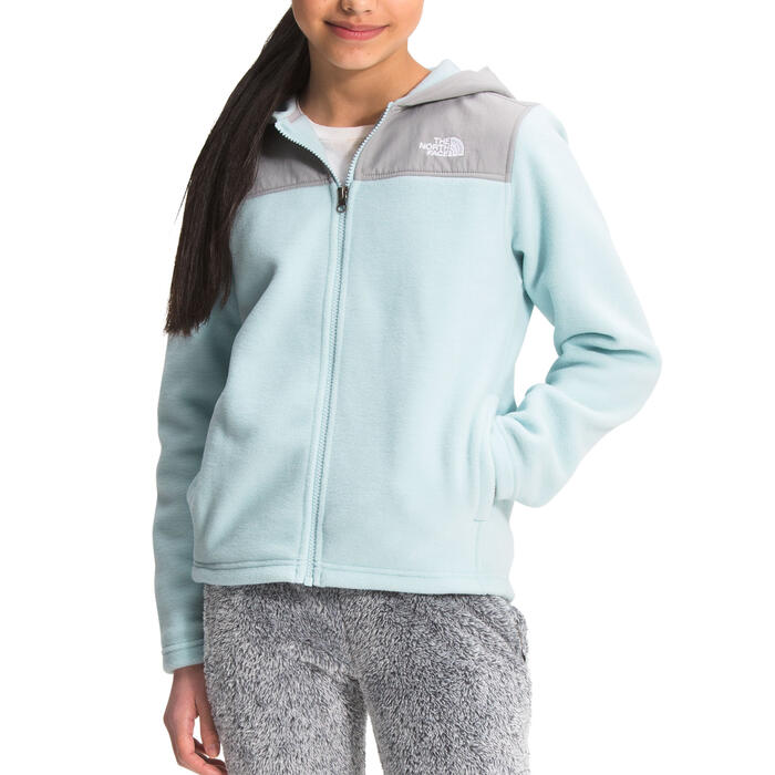 The North Face Girl's Freestyle Fleece Hood