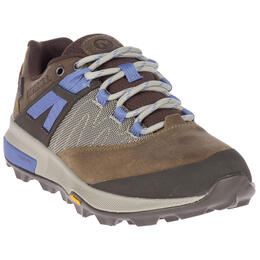 Merrell Women's Zion Waterproof Hiking Shoes