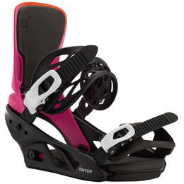 Burton Women's Lexa Re:Flex Snowboard Bindings '21