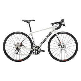 Cannondale Women's Synapse Disc 105 Road Bike '18
