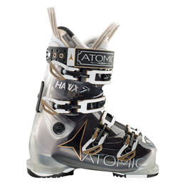 Atomic Women's Hawx 100w All Mountain Ski Boots '16