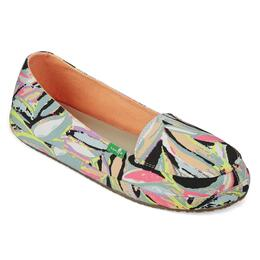 Sanuk Women's Palmtastic Casual Street Shoes