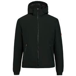 Save The Duck Men's Flex7 Hooded Jacket