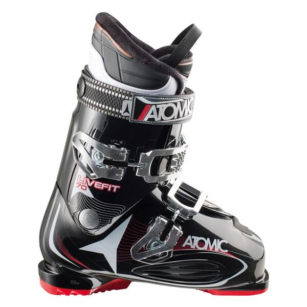 Atomic Men's Live Fit 70 Ski Boots '15