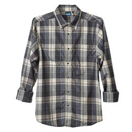 Kavu Men's Roderick Long Sleeve Shirt