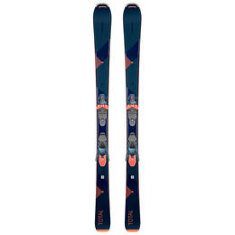 Head Women's Total Joy Snow Skis With Joy 11 GW Bindings System '20