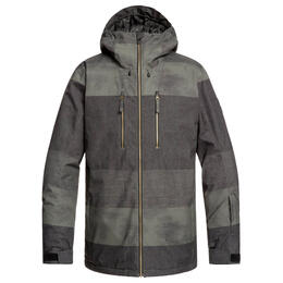 Quiksilver Men's Silvertip Snow Jacket