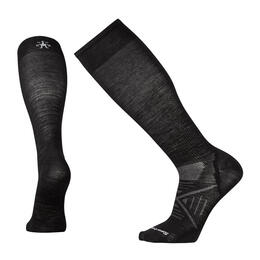 Smartwool Men's PhD® Ultra Light Snow Socks