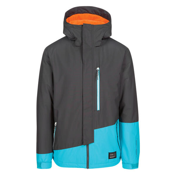 O'Neill Men's Suburbs Insulated Ski Jacket