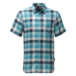 The North Face Men's Road Trip Short Sleeve Shirt
