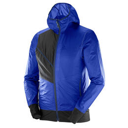 Salomon Men's Drifter Air Wind Hoodie