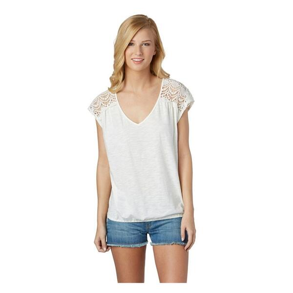Roxy Jr. Girl's Summer Sky Top