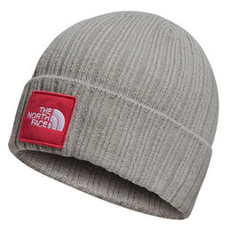 The North Face Logo Cuffed Beanie
