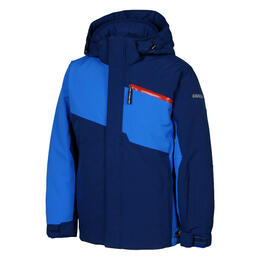 Karbon Boy's Exhaust Insulated Ski Jacket
