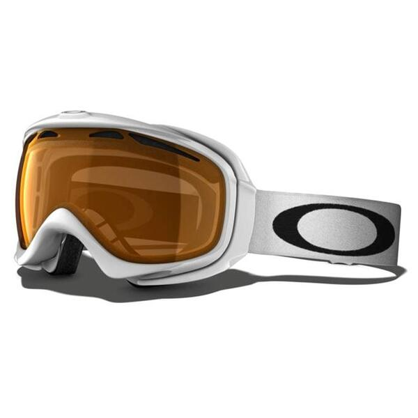 Oakley Elevate Snow Goggles with Persimmon Lens