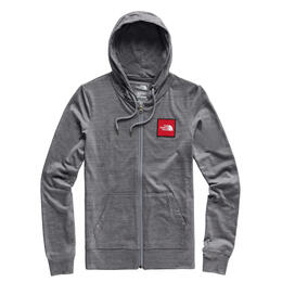 The North Face Women's Americana Tri-blend Full Zip Hoodie