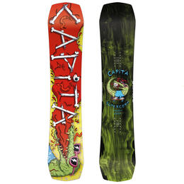CAPiTA Kids' Children Of The Gnar Snowboard '21