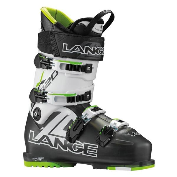 Lange Men's RX 120 All Mountain Ski Boots '15