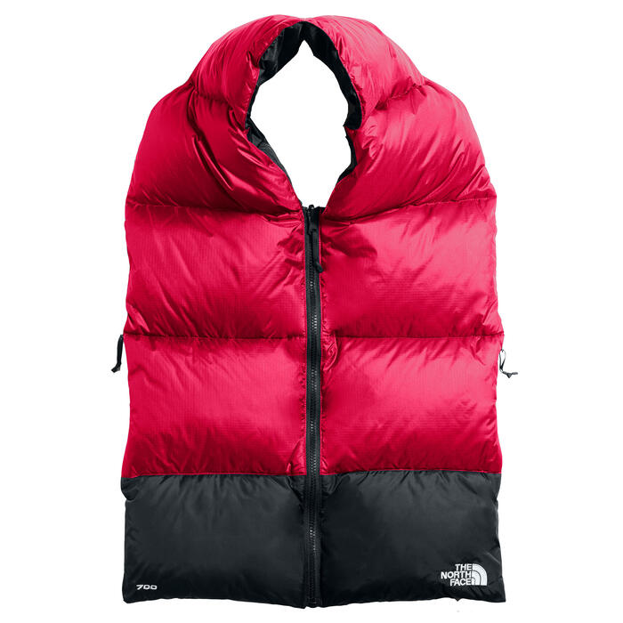 The North Face Women's Nuptse Scarf