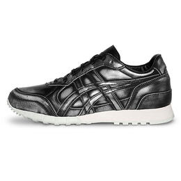 Onitsuka Tiger Men's Colorado 85 Casual Shoes Black/Silver