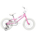 Haro Girl's Shredder 16 Sidewalk Bike '20