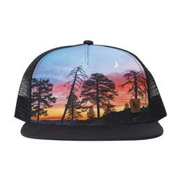 Hippy Tree Men's Conifer Trucker Hat
