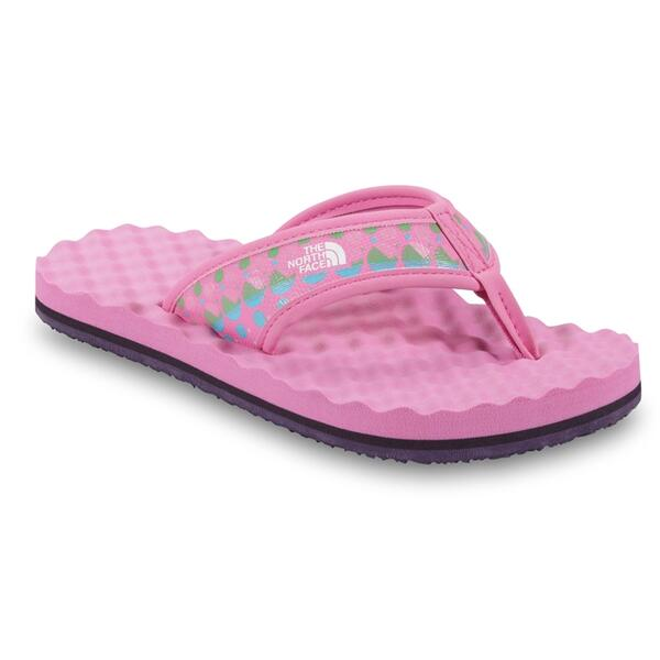 The North Face Girl's Base Camp Flip Flops