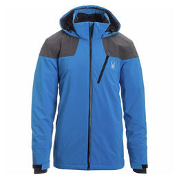 Spyder Men's Traveler Jacket